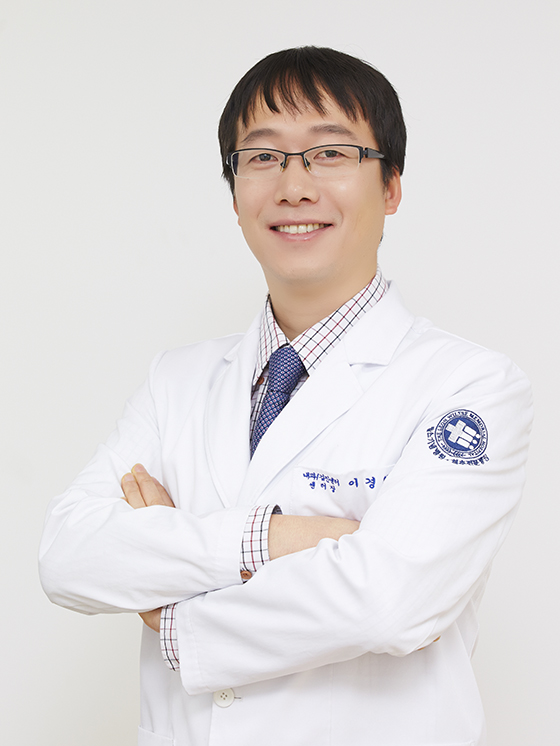 Lee Kyung-hwan