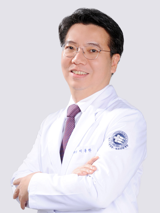 Dong Chan Lee
